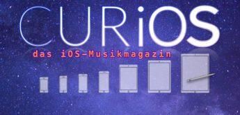 CURiOS iOS Musikmagazin #11: Modular-Sounds mit dem iPad
