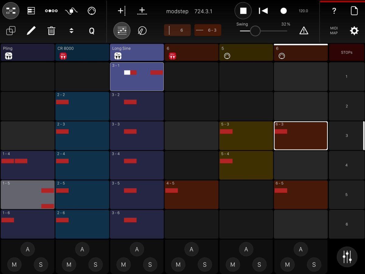iOS Apps für Musiker
