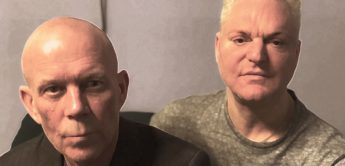 Interview: Erasure, Vince Clarke und Andy Bell