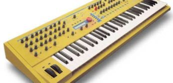 Test: Waldorf Q, VA- und Wavetable-Synthesizer