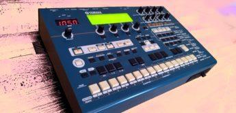 Test: Yamaha RM1x, Groovebox