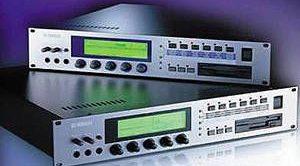 Vergleichstest: AKAI S5000, YAMAHA A5000, E-MU E5000 Ultra