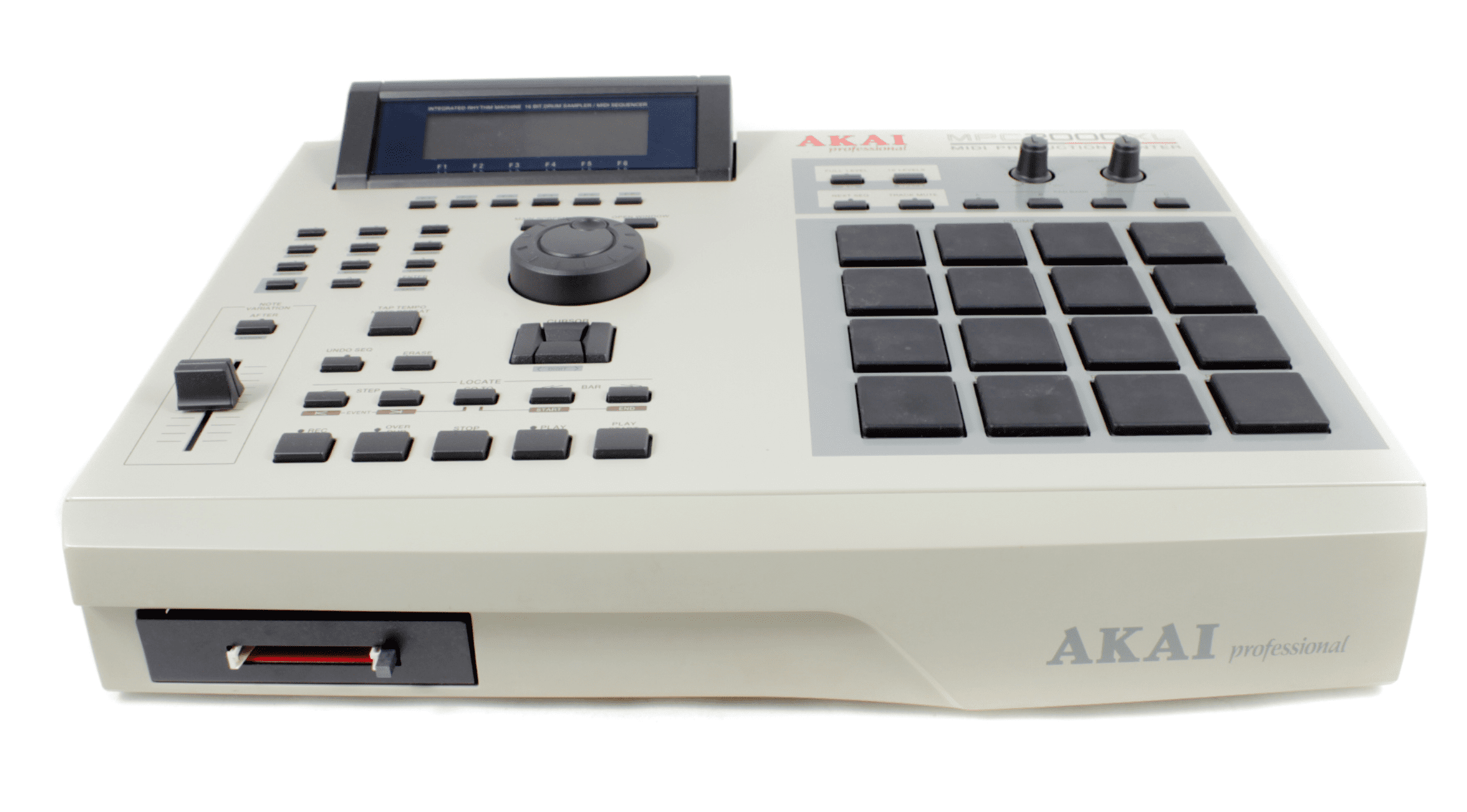 akai mpc2000 midi production center essay Results 1 - 48 of 217  new listingakai mpc 2000xl sampler sequencer 32mb, 8 outputs  akai mpc  2000 xl sampler sequencer midi production center zip.