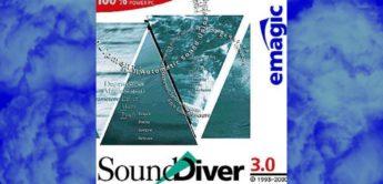 Test: Emagic SoundDiver 3, Editor für Hardware-Synthesizer