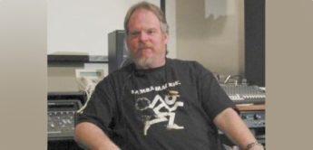 Interview: Ulrich Schlosser, Produktmanager Mackie
