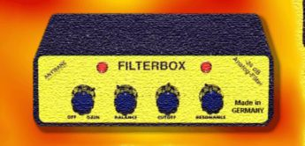 Test: Anyware Instruments Filterbox