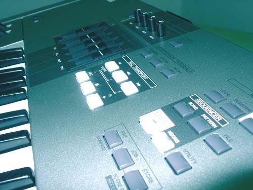 Yamaha Motif Scsi Samples