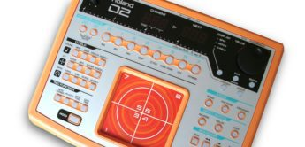 Test: Roland D2, Groovebox & Live-FX