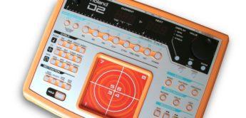 Test: Roland D2, Groovebox & Live-FX