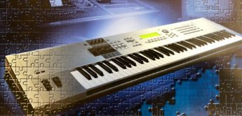 Test: Yamaha Motif 6, Motif 7, Motif 8