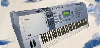Test: Yamaha Motif ES6, ES7, ES8