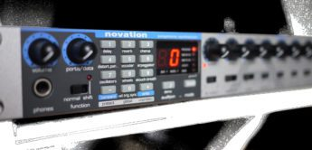 Test: Novation A-Station Rack VA-Synthesizer