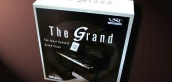 Test: Steinberg The Grand