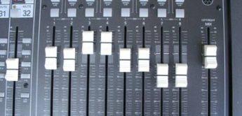 Workshop: Recording Teil 2 (Subgruppen – Übersicht im Mix)