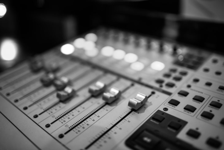 workshop recording 2 aux wege routing
