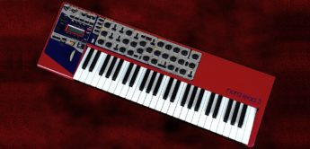 Test: Clavia Nord Lead 3 / Nord Rack 3