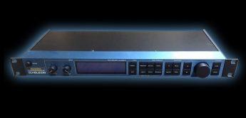 Test: TC Helicon VoiceOne Effektprozessor