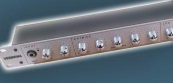 Test: Vermona Ringmodulator RM-1