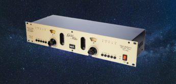 Test: SPL Goldmike 9844, Mikrofonvorverstärker