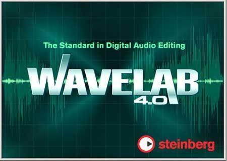 wavelab 4