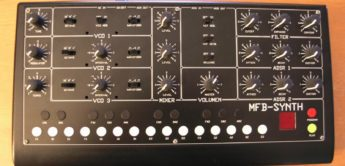 Test: MFB Synth & Synth LITE
