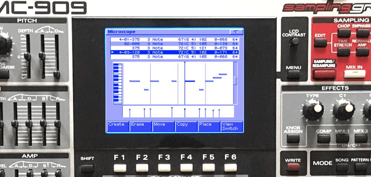 mc-909-seq