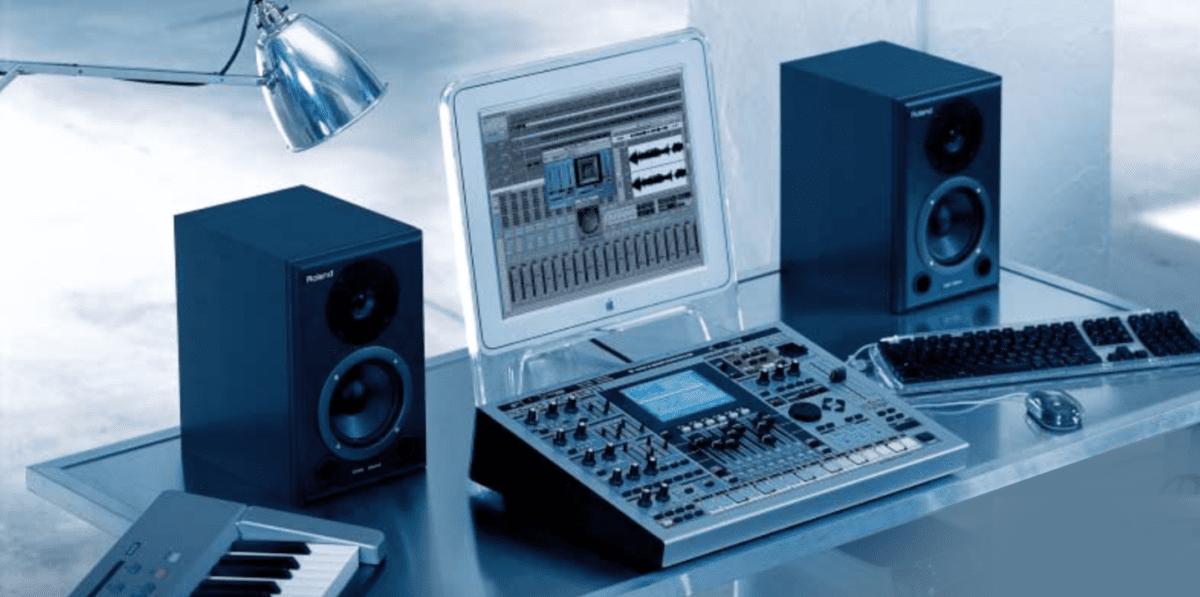 mc-909-studio