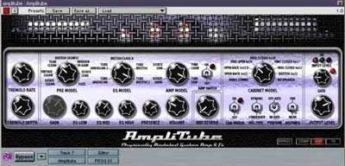Test: IK Multimedia Amplitube, Software für Gitarre