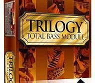Test: Spectrasonics TRILOGY Total Bass Module