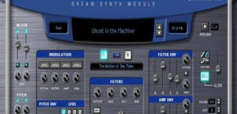 Test: Spectrasonics ATMOSPHERE Dream Synth Module