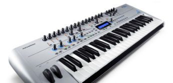 Test: Novation KS4, KS5 und KS-Rack Synthesizer