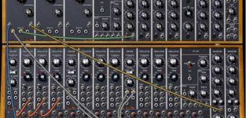 Test: Arturia Moog Modular V Software-Synthesizer