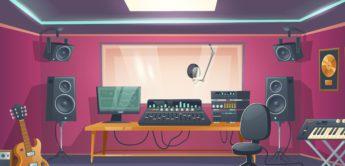 Workshop: Recording und Mixing 4 – Raumklang, Räumlichkeit im Mix