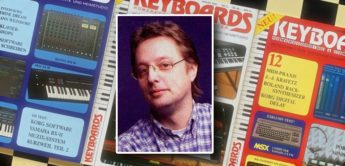 Interview: Gerald Dellmann, Gründer des KEYBOARDS Magazins