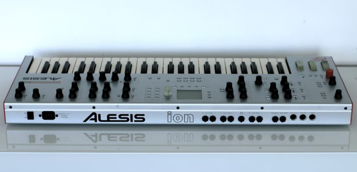 Alesis ION