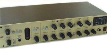 Test: SPL Channel One Mod.9945