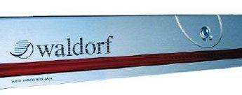 Test: Waldorf AFB 16 Analoge USB Filterbank