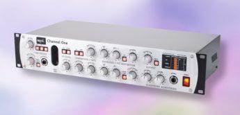 Test: SPL Channel One MKII 2950 Röhren-Vorverstärker