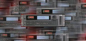 Test: E-MU RFX-32 Effekt-Board für E-MU EIV