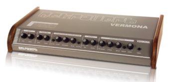 Test: Vermona Retroverb, Reverb-Effektgerät