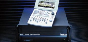 Test: Lexicon 960L High-End Hall