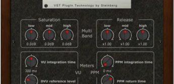 Test: PSP Vintage Warmer und MasterQ