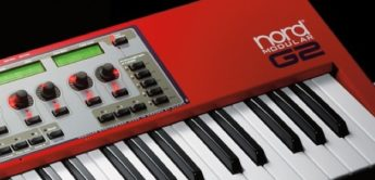 Green Box: Clavia Nord Modular, G2, G2X, G2 Engine