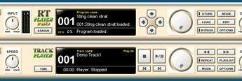 Test: DSound RTPlayer und GTPlayer 2.3, Software für Gitarre