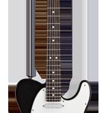 Test: Fender American Telecaster, E-Gitarre