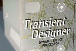 Test: SPL Transient Designer