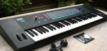 Blue Box: Sequential Circuits Prophet 2000 Family