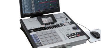 Test: Roland MV-8000 & MV-8800 Production Studio