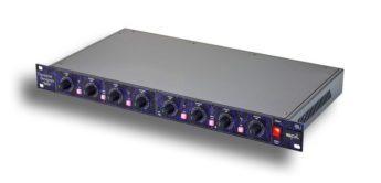 Test: SPL Transient Designer 4, Dynamik Prozessor