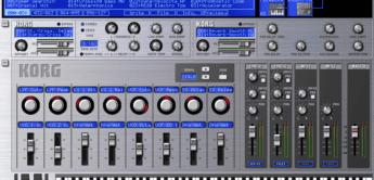 Test: Korg Legacy Collection MS20, Polysix und Wavestation